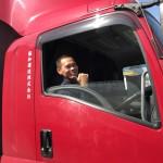 経験者歓迎!大型トラックドライバー